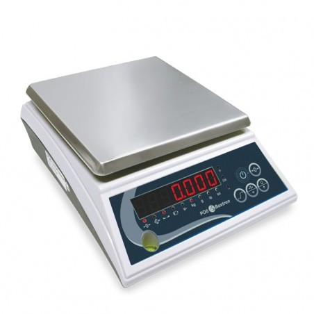 BALANZA DIGITAL PD6 LCD