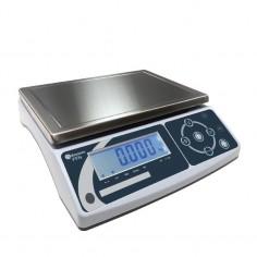 BALANZAS DIGITALES FFN (3-6-15-30kg)