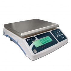 Balanza control de peso de uso fácil y respuesta rápida serie DSN
