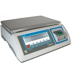 Balanza con impresora incorporada Serie RAD