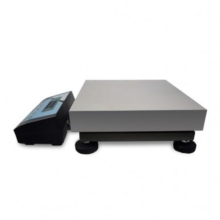 Bascula para paquetería Baxtran Serie TS