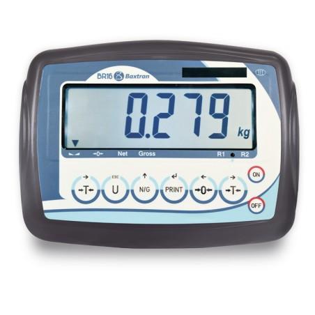 Indicador BR16 LCD