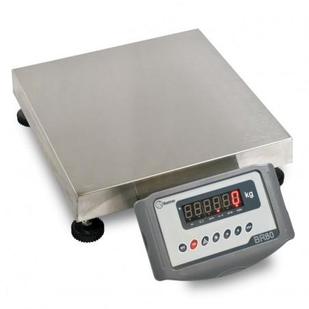 Básculas industriales hasta 60kg